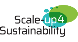 Scaleup4Sustainability
